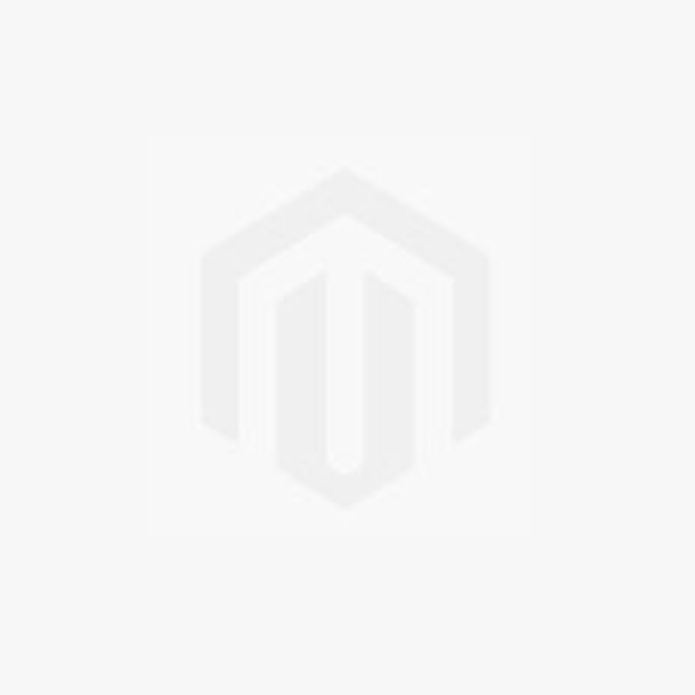 "Blue Pebble, DuPont Corian - 12.5"" x 34.75"" x 0.5"" (overstock)"